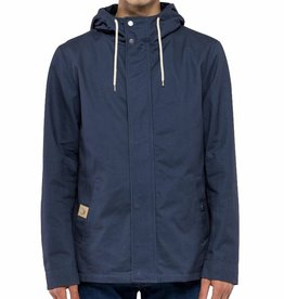 RVLT RVLT, 7614 Hooded Jacket, blue, L
