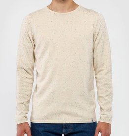 RVLT RVLT, 6500 Knitted sweater, offwhite, XL