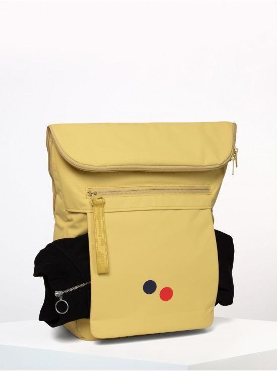 PinqPonq PinqPonq, Klak, butter yellow