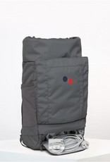 PinqPonq PinqPonq, Blok Medium, charcoal grey