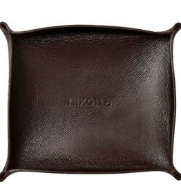 Nixon Nixon, Valet Tray, brown