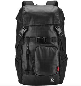 Nixon Nixon, Landlock 30L Backpack, black/black