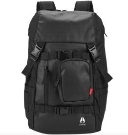 Nixon Nixon, Landlock 20L Backpack, black/black