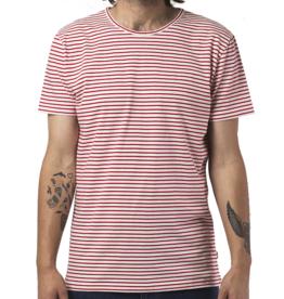 RVLT RVLT, 1005 T-Shirt, darkred, S