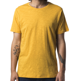 RVLT RVLT, 1010 T-Shirt, yellow, L