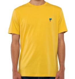 RVLT RVLT, 1103 3D T-Shirt, yellow, L