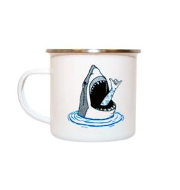 Lakor Lakor, Emljekrus, shark shaka, onesize