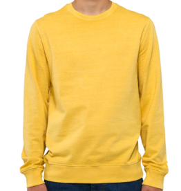 RVLT RVLT, 2009 Sweatshirt, yellow, M