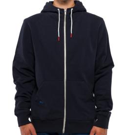 RVLT RVLT, 2015 Zip Hoodie, navy, XL
