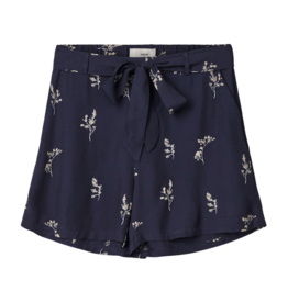 Minimum Minimum, Heddy Shorts, navy blazer, 34