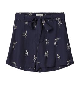 Minimum Minimum, Heddy Shorts, navy blazer, 38