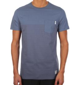Iriedaily Iriedaily, Tahiti Tee, blue, XL