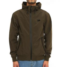 Iriedaily Iriedaily, Terance Jacket, dark olive, L