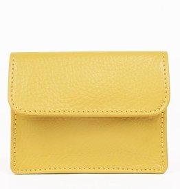 Lost & Found Accessories Lost & found, Mini Portemonnaie, yellow lemon