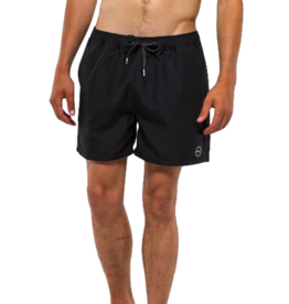 RVLT RVLT, 4005  Swim Shorts, black, L