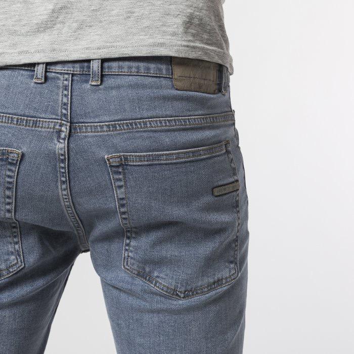 RVLT RVLT, 5408  Denim Shorts, blue, 34