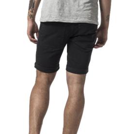 RVLT RVLT, 5472  Denim Shorts, grey, 33