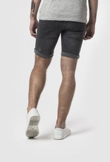 RVLT RVLT, 5473  Denim Shorts, grey, 33