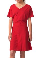 Skunkfunk Skunkfunk, Ihatea Dress, red, M (40)