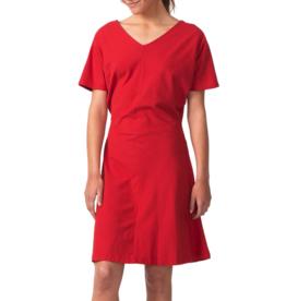 Skunkfunk Skunkfunk, Ihatea Dress, red, L (42)
