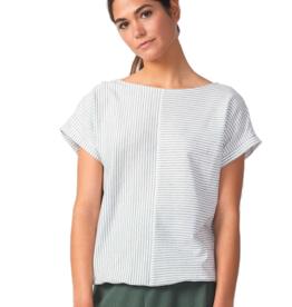 Skunkfunk Skunkfunk, Orie T-Shirt, white, L (42)