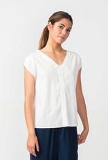 Skunkfunk Skunkfunk, Latsa T-Shirt, white, S (38)