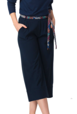 Skunkfunk Skunkfunk, Martioda Trousers, navy, L (40)