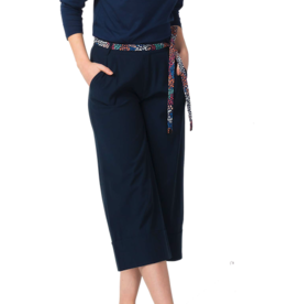 Skunkfunk Skunkfunk, Martioda Trousers, navy, S (36)