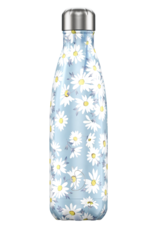 Chilly's Chilly's Bottles, Floral Daisy, 500ml