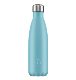 Chilly's Chilly's, Pastel Edition, blue, 500ml