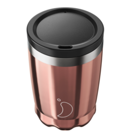 Chilly's Chilly's Bottles, Coffee Cup, rose gold, 340ml