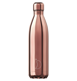 Chilly's Chilly's Bottles, rose gold, 750ml
