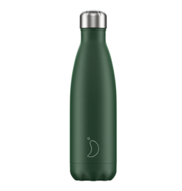 Chilly's Chilly's, Matte Edition, green, 500ml