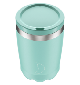 Chilly's Chilly's Bottles, Coffee Cup, pastel green, 340ml