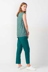 Skunkfunk Skunkfunk, Aiala T-Shirt, green, XS (36)