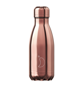 Chilly's Chilly's, Chrome Edition, rose gold, 260ml