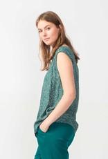 Skunkfunk Skunkfunk, Aiala T-Shirt, green, M (40)