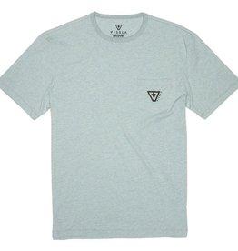 Vissla Vissla, Established  Sets, jade mist heather, XL