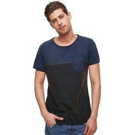 Einstoffen Einstoffen, Halfway There T-Shirt, schwarz, M