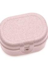 Koziol Koziol, Lunchbox Pascal mini, organic pink