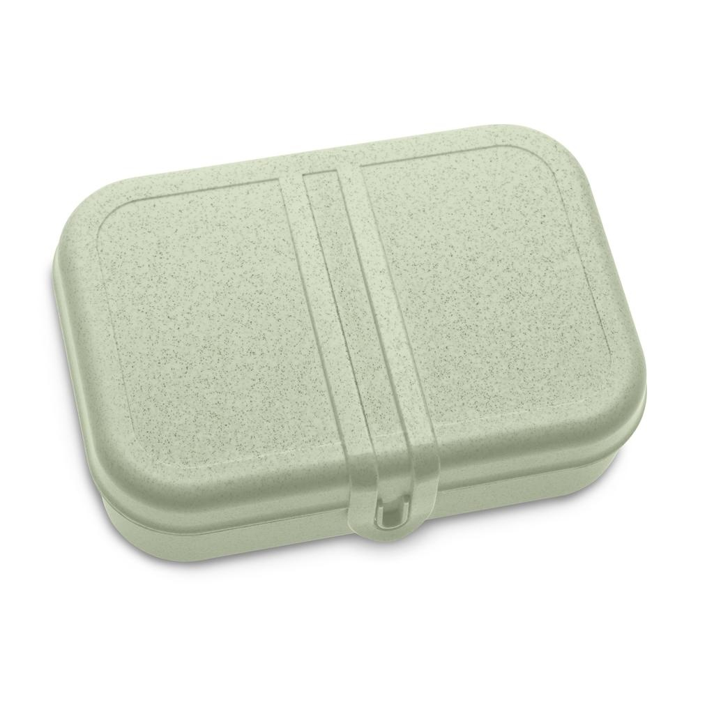 Koziol Koziol, Lunchbox Pascal L, organic green