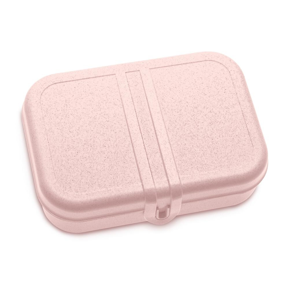 Koziol Koziol, Lunchbox Pascal L, organic pink