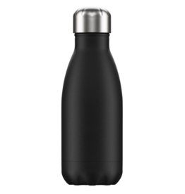 Chilly's Chilly's, Matte Edition, black, 260ml