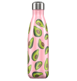 Chilly's Chilly's Bottles, Avocado, 500ml