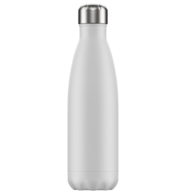Chilly's Chilly's, Matte Edition, white, 500ml
