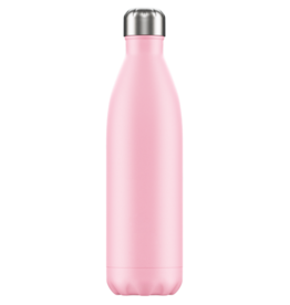 Chilly's Chilly's Bottles, pastel pink, 750ml