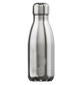Chilly's Chilly's, Bottle, silver, 260ml