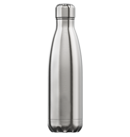 Chilly's Chilly's, Bottle, silver, 500ml