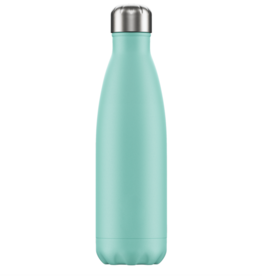 Chilly's Chilly's Bottles, Pastel Edition, green, 500ml
