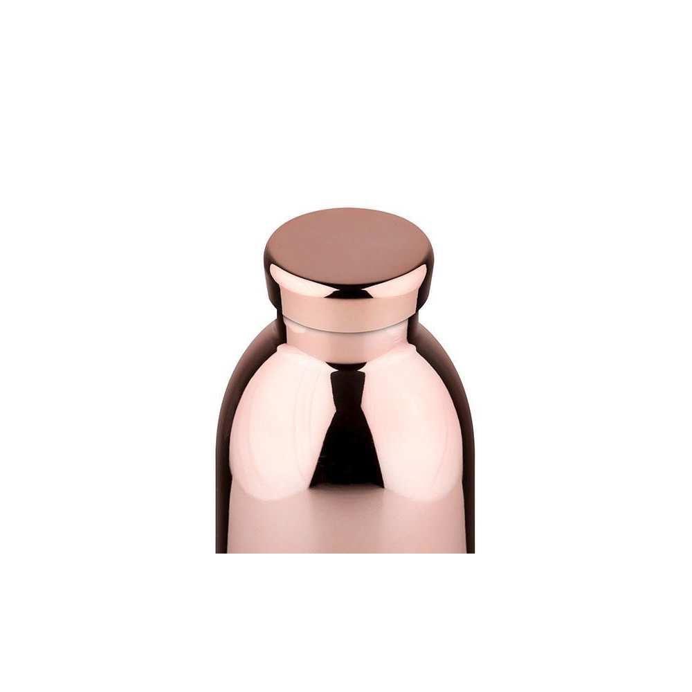 Elvine 24 Bottles, Thermosflasche, rose gold, 500
